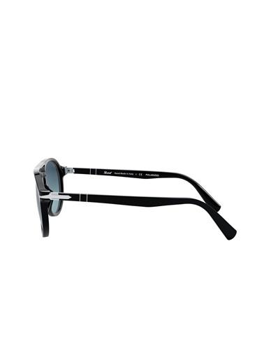 Persol Persol 0PO3235S Unisex Güneş Gözlüğü Renksiz